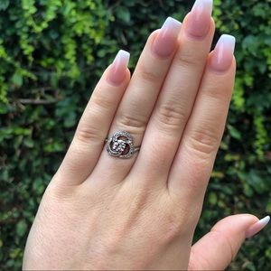 Promise Ring/Engagement Ring